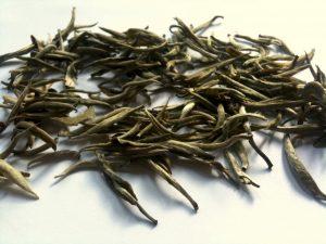Tè bianco Baihao Yinzhen